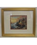 Thomas Kinkade The Light Of Peace Framed Print - $49.00