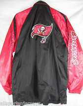 NWT NFL TAMPA BAY BUCCANEERS JACKET - EXTRA LARGE - $39.95
