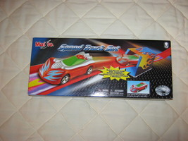 Maisto 'Speed Track Set' - $5.00