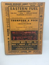 1963 Hamden Chesire North Haven Connecticut Telephone Business Directory... - $43.20