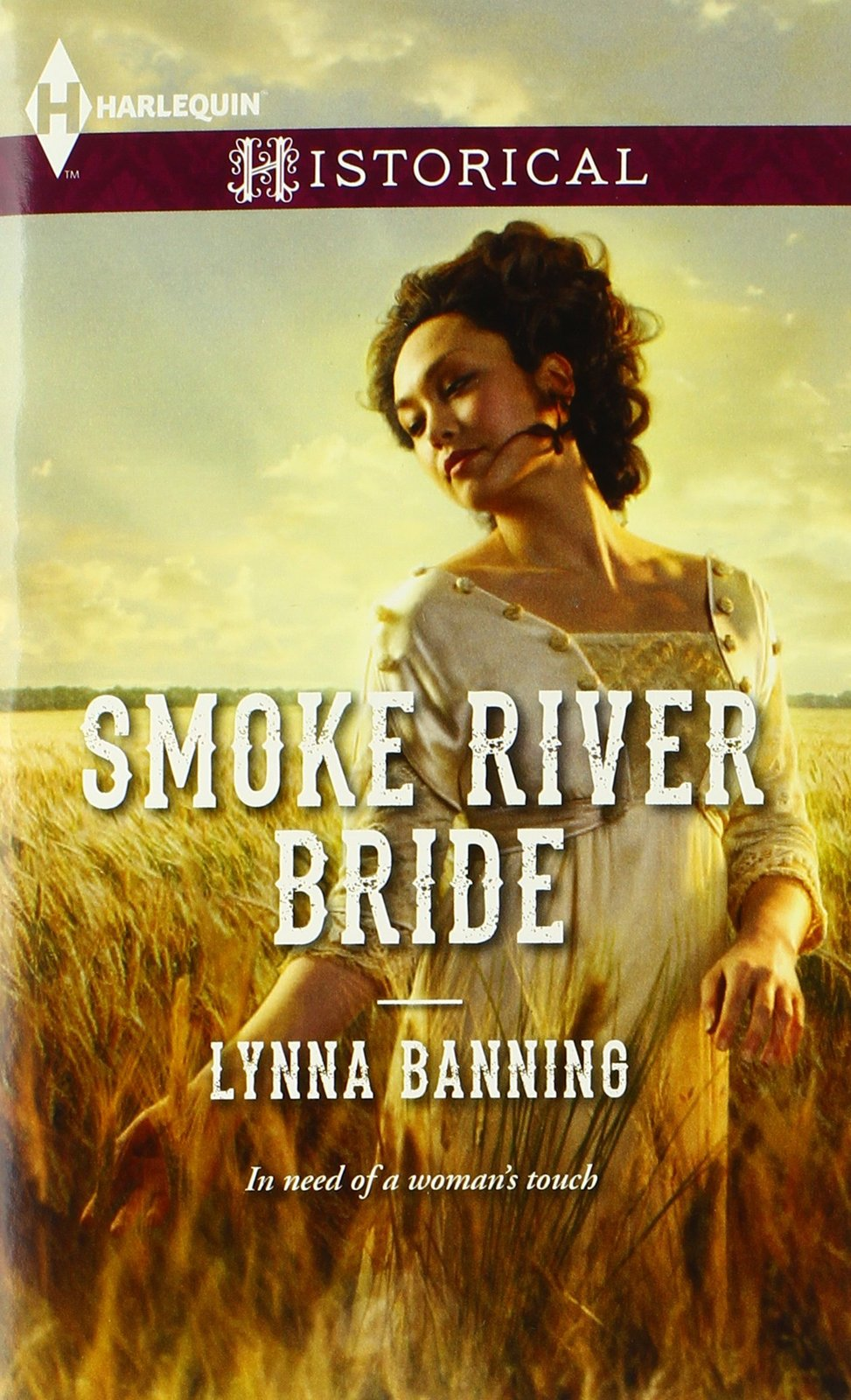 Smoke River Bride [Jul 23, 2013] Banning, Lynna