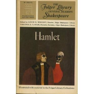 The Folgers Library General Readers Shakespeare Hamlet [Unknown Binding] [Jan...