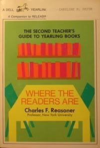 Where the Readers Are [Jun 01, 1972] Reasoner, Charles F.