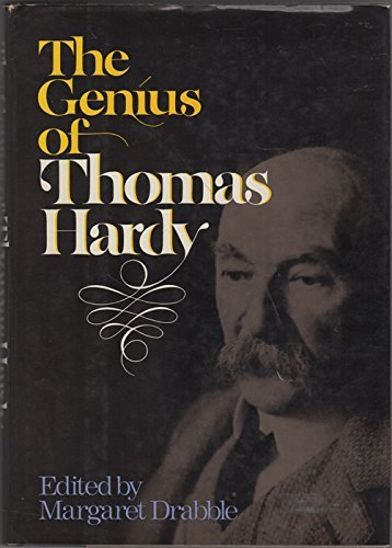 The Genius of Thomas Hardy [Feb 01, 1976] Drabble, Margaret