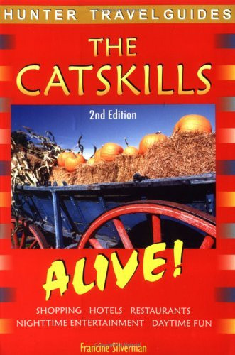 Hunter Travel Guides Catskills: Alive! (The Catskills Alive!) [Sep 01, 2003] ...