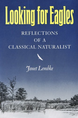 Looking for Eagles [Sep 01, 1990] Lembke, Janet
