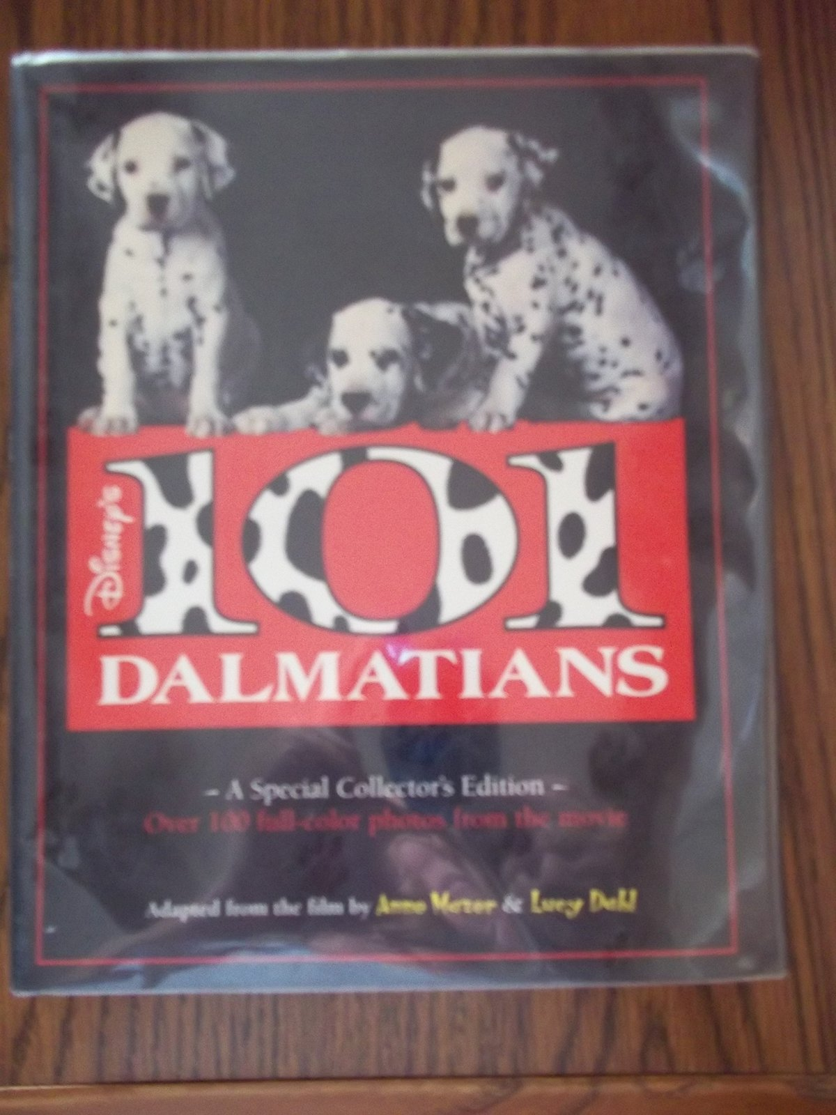 101 Dalmatians - Collector's Edition (Illustrated Classic) [Oct 01, 1996] Maz...