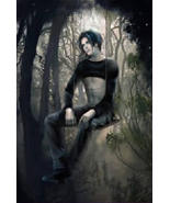 HAUNTED AMAZING MALE VAMPIRE shapeshifter poweR DESIR ASTRAL TRAVEL tele... - $43.99