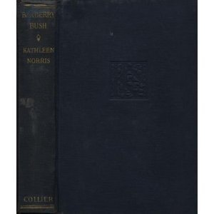 Barberry Bush [Hardcover] [Jan 01, 1927] NORRIS, Kathleen