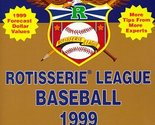 Rotisserie League Baseball: The Official Rule Book and Draft Day Guide (Rotis...