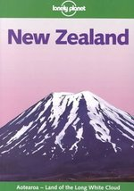 Lonely Planet New Zealand (New Zealand, 10th ed) [Oct 01, 2000] Williams, Jef...