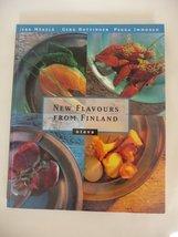 New Flavours from Finland [Nov 01, 1998] Makela, Eero; etc. and Hawkins, Hildi