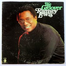 the groover LP [Vinyl] RAMSEY LEWIS