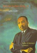 Martin Luther King, Jr. (Junior Black Americans of Achievement) [Jul 01, 1992...