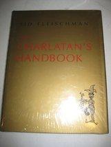 The Charlatan's Handbook [Hardcover] [Jan 01, 1993] Fleischman, Sid; Introduc...