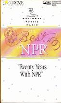 Twenty Years of National Public Radio [Apr 01, 1991] Stamberg, Susan