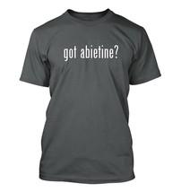 got abietine? Men's Adult Short Sleeve T-Shirt   - $24.97