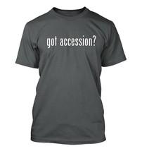 got accession? Men's Adult Short Sleeve T-Shirt   - $24.97