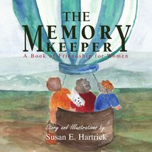 The Memory Keeper: A Book of Friendship for Women [Paperback] [Feb 11, 2009] ...