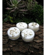 4 Angel White Purifying Candles Cleansing Peace... - $17.60