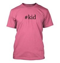 #kid - Hashtag Men's Adult Short Sleeve T-Shirt  - $24.97