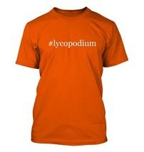 #lycopodium - Hashtag Men's Adult Short Sleeve T-Shirt  - $24.97