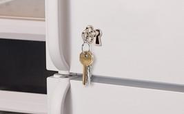 Magnetic Key Magic Chain  Original Design PELEG STUDIO  Home GIFTS Kitchen  - £13.67 GBP