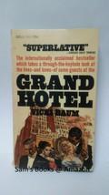 Grand Hotel [Paperback] [Jan 01, 1967] Baum, Vicki and Cover Art
