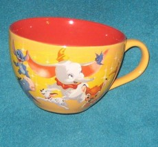 DISNEY STORE Dumbo& Friends Coffee Cup / Soup C... - $24.74