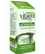 GELISH Vitagel LED/UV Light Cured Nail Strengthener 0.5oz - $11.87