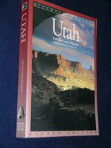 Compass American Guides: Utah: by Tom & Gayen Wharton (Discover America) [May...