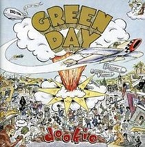 Green Day - Dookie [CD ] - good - $1.00