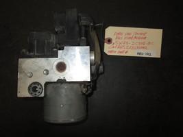 Ford Van Pickup Abs Pump & Module #5W73-2C346-BC,0265218633002 *See Item* - $168.25