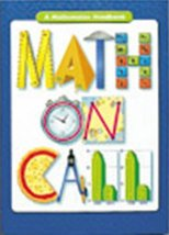 Math On Call: Teacher's Resource Book [Paperback] [Mar 31, 1999] GREAT SOURCE
