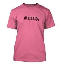 #mug - Hashtag Men's Adult Short Sleeve T-Shirt  - $24.97