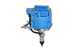 HEI DISTRIBUTOR FORD, 240 and 300 ENGINES, BLUE CAP F100 F150 F250 E150 image 1