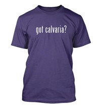 got calvaria? Men's Adult Short Sleeve T-Shirt   - $24.97