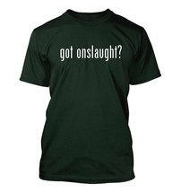 got onslaught? Men's Adult Short Sleeve T-Shirt   - $24.97