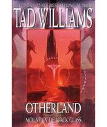 Mountain of Black Glass: Otherland Volume Three... - $20.00