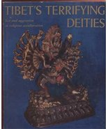 Tibet's Terrifying Deities Sex and Aggression in Religious A - $100.00