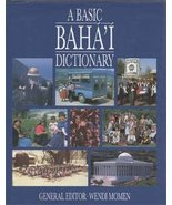 A Basic Baha Dictionary Momen, Wendi 13048 - $93.00