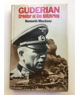 Guderian - Creator of the Blitzkrieg by Kenneth Macksey - $19.10