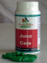 Joint Care Capsules by Sriram Herbals - 120 capsules per bottle - $29.50