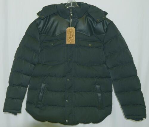 ASK JK5402C The Original Clothing Company Mens Coat Color Black Size 3XL