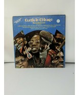 Curtis Mayfield - Curtis In Chicago Live - Collectors Edition Vinyl LP  - £11.11 GBP