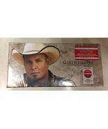 Garth Brooks Ultimate Collection Gunslinger 2016 Target Box Set Gunslinger - $74.95
