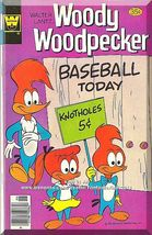 Walter Lantz' Woody Woodpecker #167 (1978) *Bronze Age / Whitman Comics* - $5.49