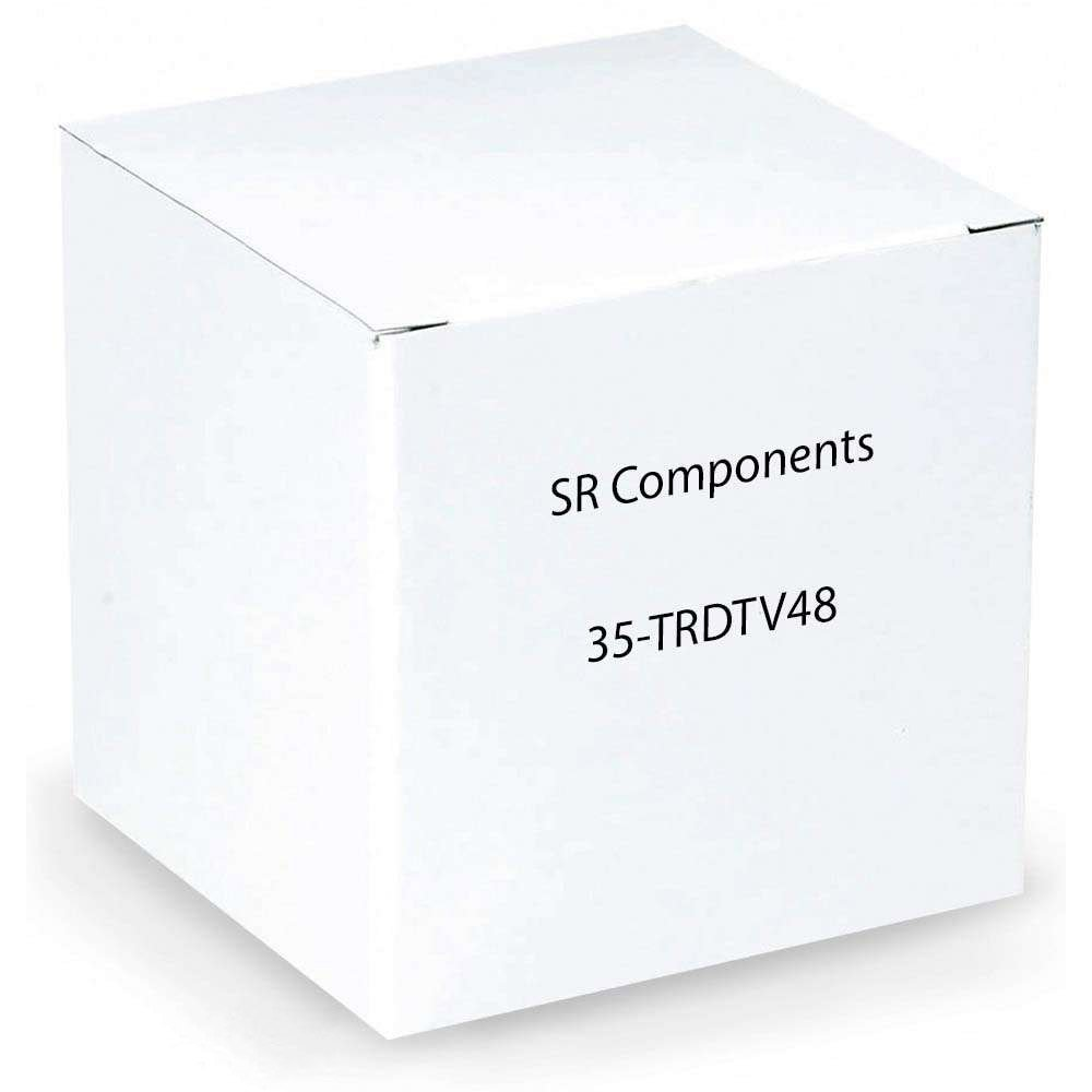 Sr Components - 35-trdtv48 - Product - 4x8 Multi Switch Built In Gen
