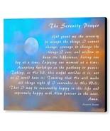 Full Moon Serenity Prayer by Barbara Snyder Rei... - $197.01