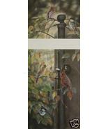 The Gathering by Rick Kelley Birds Wildlife Pri... - $44.55